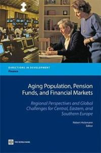 Aging Population, Pension Funds, and Financial Markets