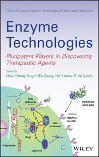 Enzyme Technologies: Pluripotent Players in Discovering Therapeutic Agent