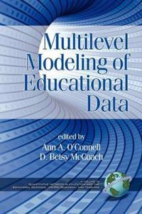 Multilevel Modeling of Educational Data