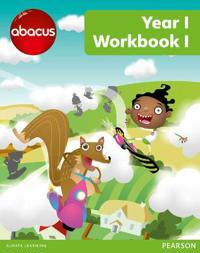Abacus year 1 workbook 1