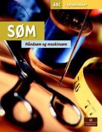 Søm: ABC i syteknikker