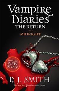 Vampire Diaries: Midnight