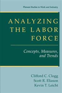 Analyzing the Labor Force