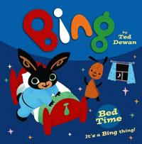 Bing: Bed Time