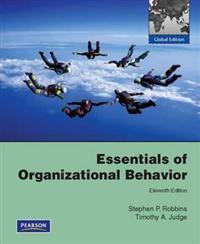 Essentials of Organizational Behavior with MyManagementLab