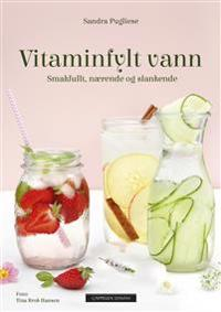 Vitaminfylt vann - Sandra Pugliese pdf epub