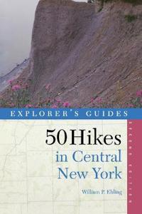 Fifty Hikes in Central New York