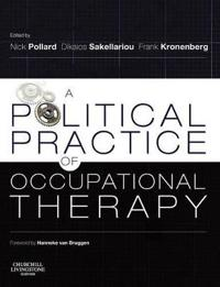 A Political Practice of Occupational Therapy