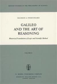 Galileo and the Art of Reasoning