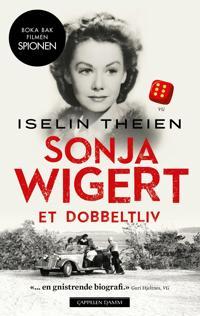 Sonja Wigert - Iselin Theien pdf epub