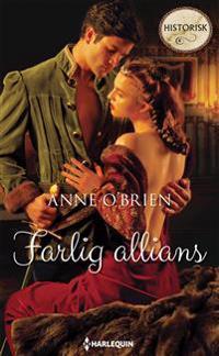 Farlig allians - Anne O'Brien | Laserbodysculptingpittsburgh.com