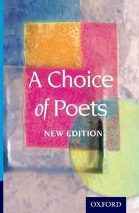 A Choice of Poets