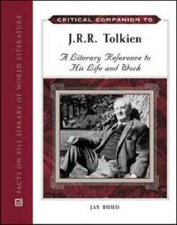 Critical Companion to J.R.R. Tolkien
