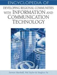 Encyclopedia of Developing Regional Communities with Information and Communication Technology