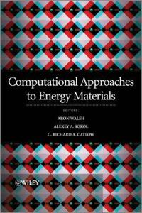 Computational Approaches to Energy Materials