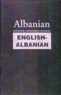 English-Albanian Comprehensive Dictionary