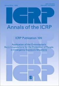 Application of the Commission's Recommendations for the Protection of People in Emergency Exposure Situations
