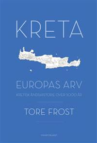 Kreta - Tore Frost pdf epub