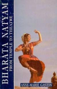 Bharata Natyam from Temple to Theatre