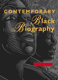 Contemporary Black Biography