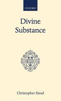 Divine Substance