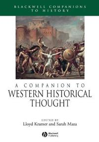 A Companion to Western Historical Thought