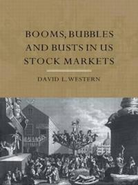 Booms, Bubbles and Busts in the US Stock Market