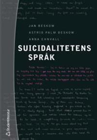 Suicidalitetens språk