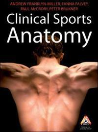 Clinical Sports Anatomy