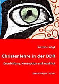 Christenlehre in der DDR