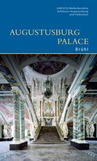 Augustusburg Palace, Brühl