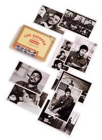 Rene Burri; Che Guevara Postcards