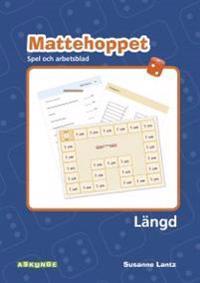 Mattehoppet Längd - Lärarstöd och spel - Susanne Lantz   Laserbodysculptingpittsburgh.com