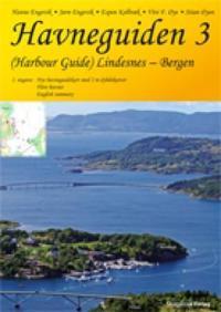 Havneguiden 3. Lindesnes - Bergen