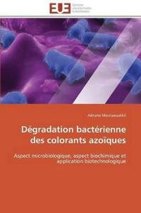 Degradation Bacterienne Des Colorants Azoiques
