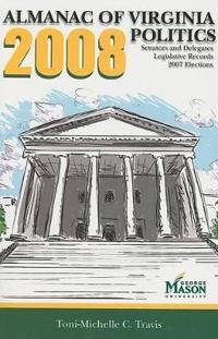 Almanac of Virginia Politics 2008