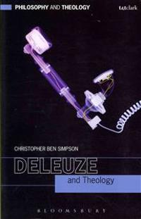 Deleuze and Theology