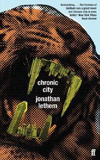 Chronic City
