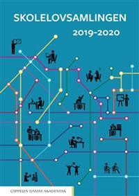 Skolelovsamlingen 2019-2020