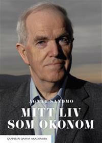 Mitt liv som økonom - Agnar Sandmo | Ridgeroadrun.org
