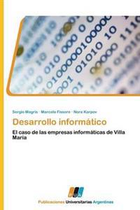 Desarrollo Informatico