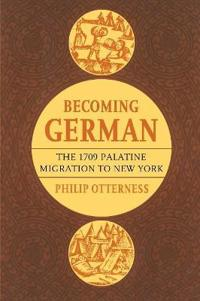 Becoming German