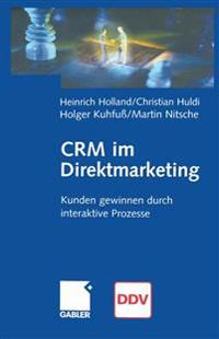 Crm Im Direktmarketing