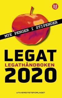 Legathåndboken 2020