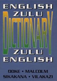 English - Zulu  Zulu - English Dictionary