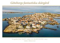 Göteborgs fantastiska skärgård - Anders Hilmersson pdf epub