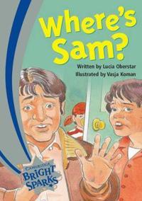 Where's Sam