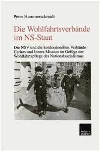 Die Wohlfahrtsverbände im NS-Staat