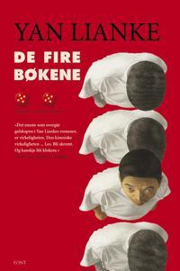 De fire bøkene - Lianke Yan pdf epub