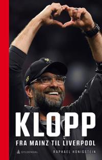 Klopp; fra Mainz til Liverpool